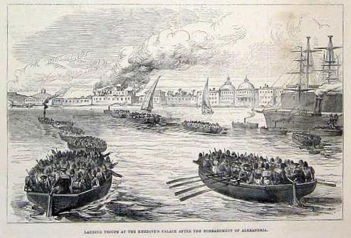 Bombardment_of_Alexandria_-landing_of_troops
