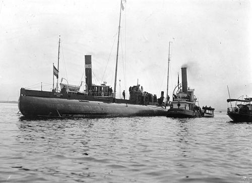 800px-U-Boot_Deutschland_1916
