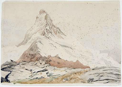 Matterhorn_Ruskin