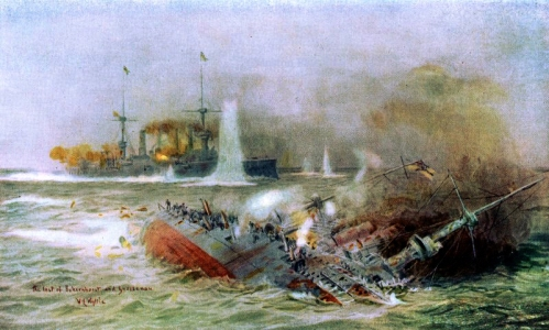 Battle_of_the_Falkland_Islands,_1914